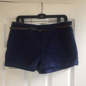 Forever 21 shorts NWT